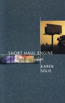Short Haul Engine By Solie, Karen